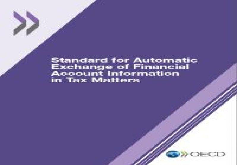 自動的情報交換基準(AEOI)とは実際どういったものなのか?