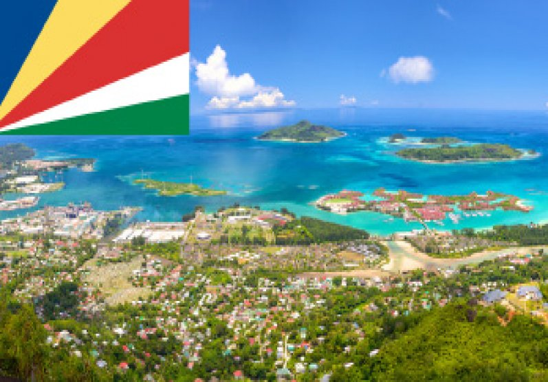 The offshore system of Seychelles is being secured