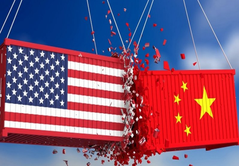 The trade war between the US and China could give the opportunity to Japan.