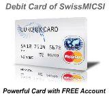 Forex bank lan card